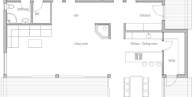 contemporary home 10 home plan ch138.png