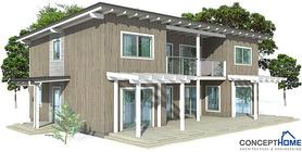 House Plan CH88