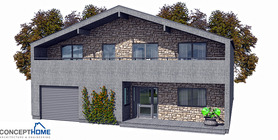 contemporary home 06 house plan ch157.jpg