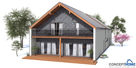 House Plan OZ109