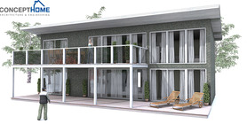 contemporary home 001 house plan ch69.jpg