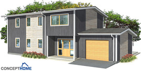 contemporary home 04 house plan ch153.jpg