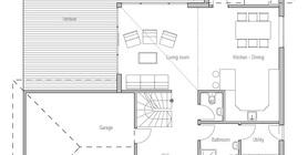 contemporary home 10 house plan 018OZ 1F.jpg