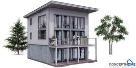 House Plan CH99