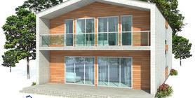 House Plan CH156