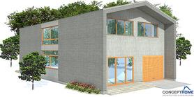 modern farmhouses 03 house plan ch156.jpg