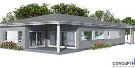 House Plan OZ71