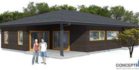 House Plan CH72