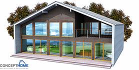 House Plan CH151