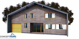 modern houses 04 house plan ch151.JPG