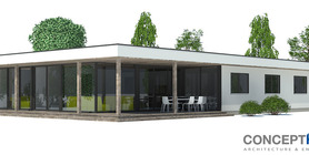 House Plan CH169