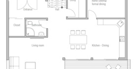 modern houses 10 house plan ch172.jpg