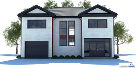modern houses 001 home plan ch173.jpg