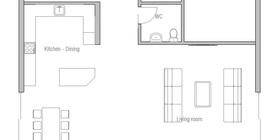 modern houses 10 house plan ch173.jpg
