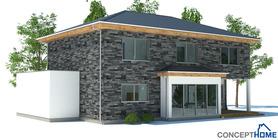 modern houses 04 home plan ch174.jpg