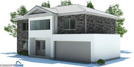 modern houses 05 house plan ch174.jpg