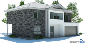modern houses 06 house plan ch174.jpg