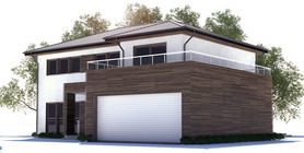modern houses 03 home plan ch171.jpg