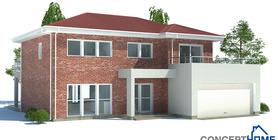 modern houses 03 house plan ch171.jpg