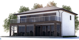 modern houses 05 home plan ch171.jpg