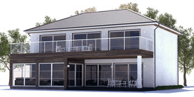 House Plan CH172
