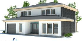 House Plan CH176