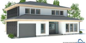 modern houses 05 house plan ch176.jpg