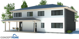 modern houses 03 house plan ch179.jpg