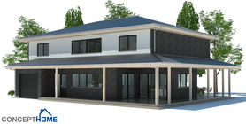 modern houses 05 house plan ch170.jpg