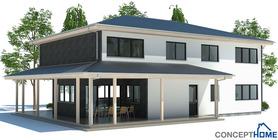 modern houses 06 house plan ch179.jpg