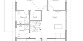 modern houses 11 house plan ch179.jpg