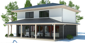 cost to build less than 100 000 04 house plan ch187.jpg