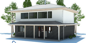 cost to build less than 100 000 05 house plan ch187.jpg
