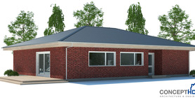 House Plan CH182