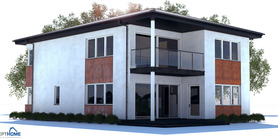 House Plan CH177