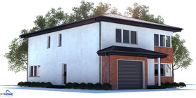 modern houses 07 home plan ch177.jpg