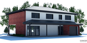 modern houses 07 house plan ch180.jpg