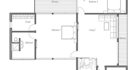 contemporary home 11 house plan ch193.jpg