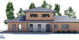 modern houses 06 house plan ch196.jpg