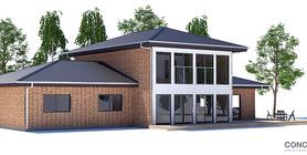 modern houses 07 house plan ch196.jpg