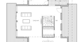 modern houses 10 house plan ch196.jpg