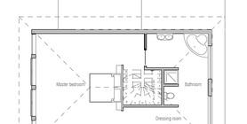 modern houses 11 house plan ch196.jpg