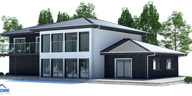 modern houses 02 house plan ch197.jpg