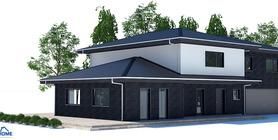 modern houses 04 house plan ch197.jpg