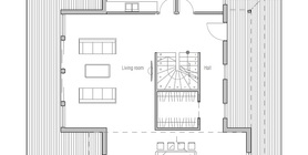 modern houses 10 house plan ch197.jpg