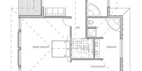 modern houses 11 house plan ch197.jpg