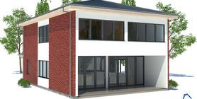 House Plan CH191