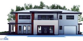 House Plan CH204