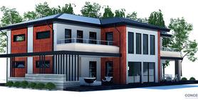 modern houses 05 house plan ch204.jpg