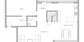 contemporary home 10 house plan ch206.jpg